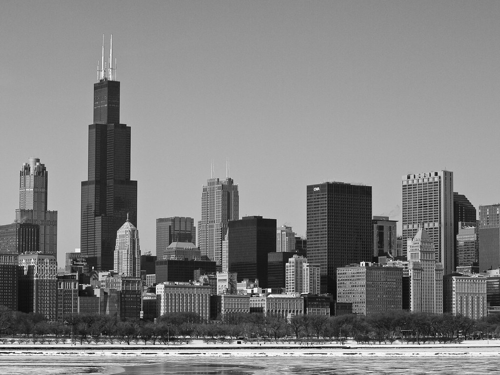 City Of Chicago Department Of Buildings Address