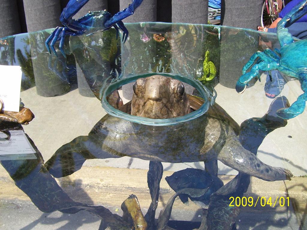 Sea turtle coffee table coolhousesaustin flickr geotapseo Gallery