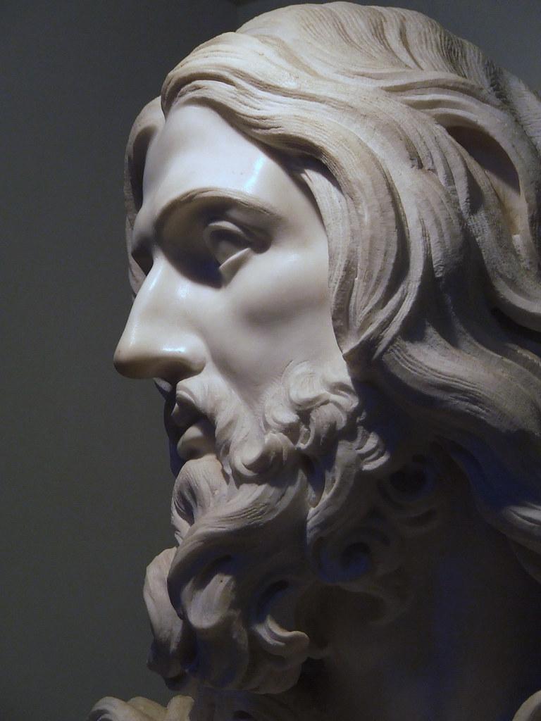 SALVATOR MUND Gian Lorenzo Bernini   L'ultimo Bernini e il ...