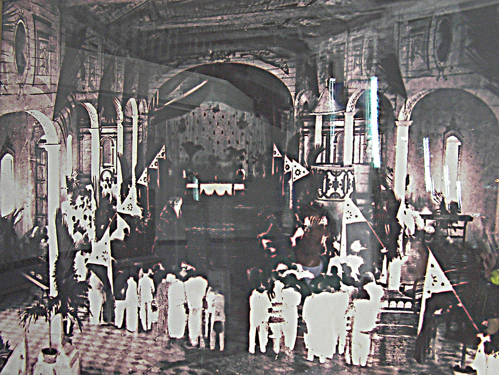 opening of the 1st phil congress, sept 15, 1898, barasoain ...