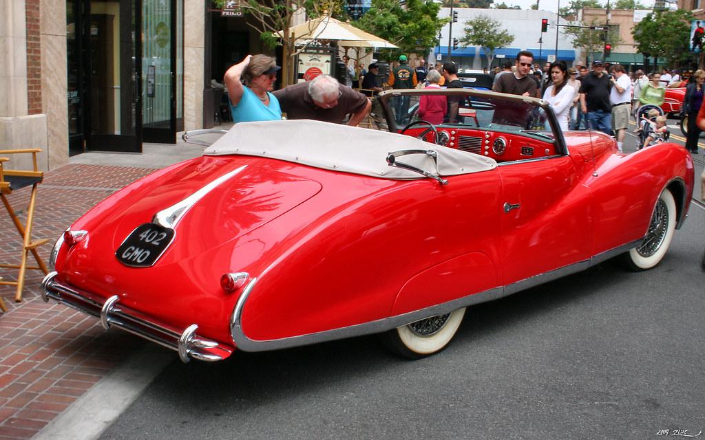Concours D Elegance >> 1949 Delahaye Type 178 Drophead Coupe - Elton John car - r