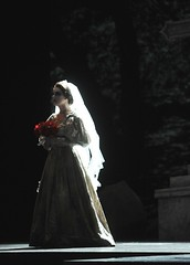 the bride ghost | by Opera Cleveland