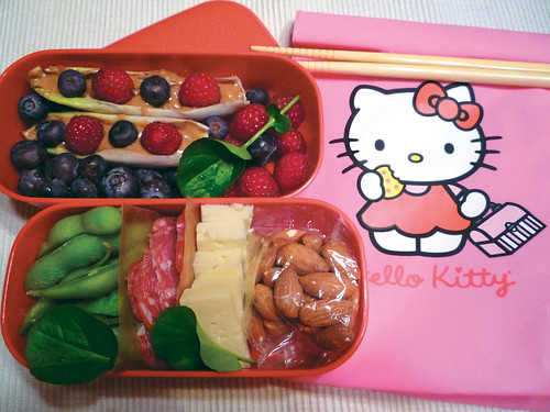 010509 Bento-licious Brunch | by Aylanah