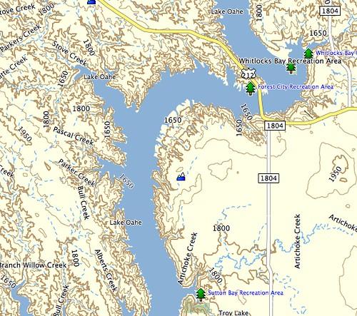 Map Of Lake Buena Vista Restaurants