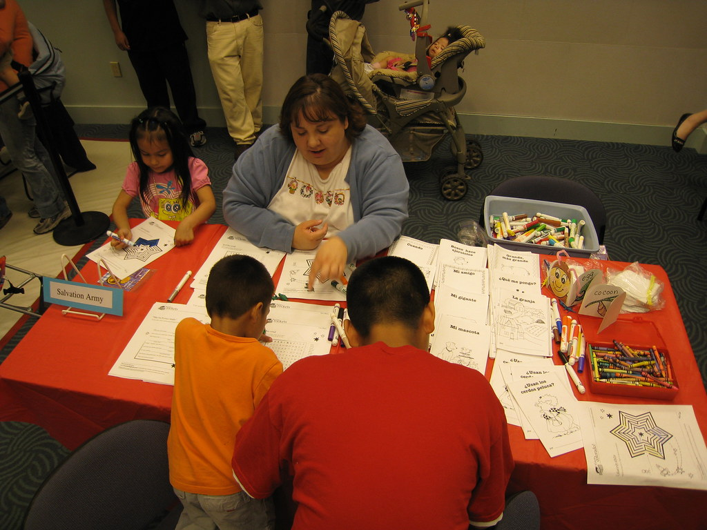 Image Result For Salvation Army Coloring