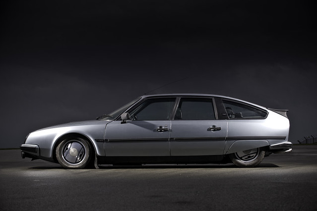 citroen cx gti turbo 1 from when it was in the pracitcal c flickr. Black Bedroom Furniture Sets. Home Design Ideas