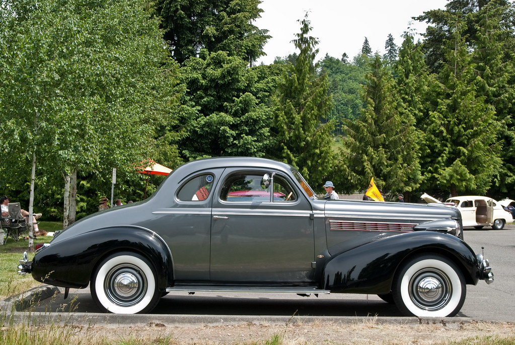 1938 Buick Special For Sale Autos Post