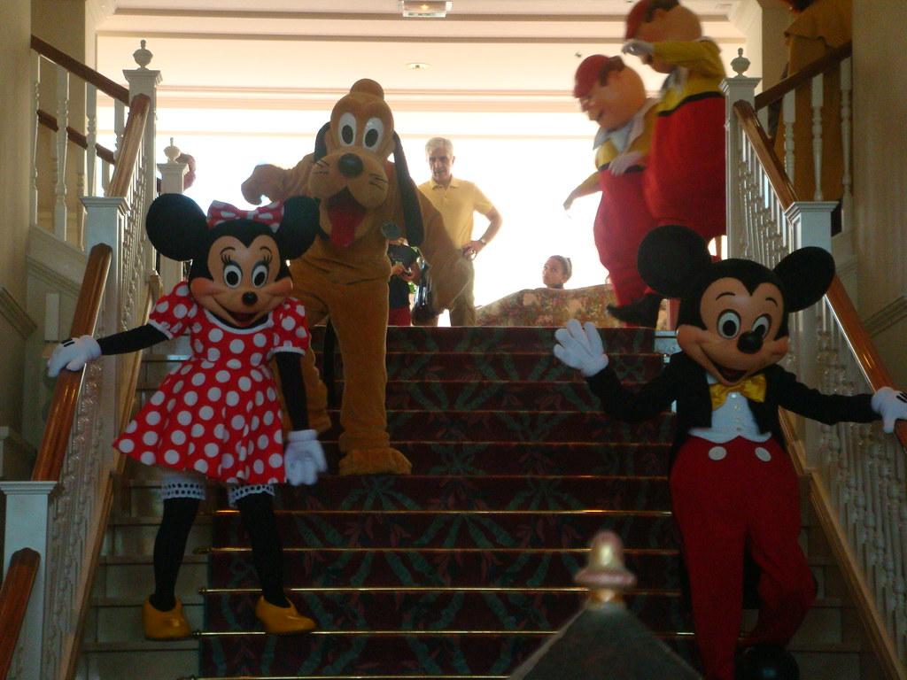 Disneyland Hotel Paris Buchen