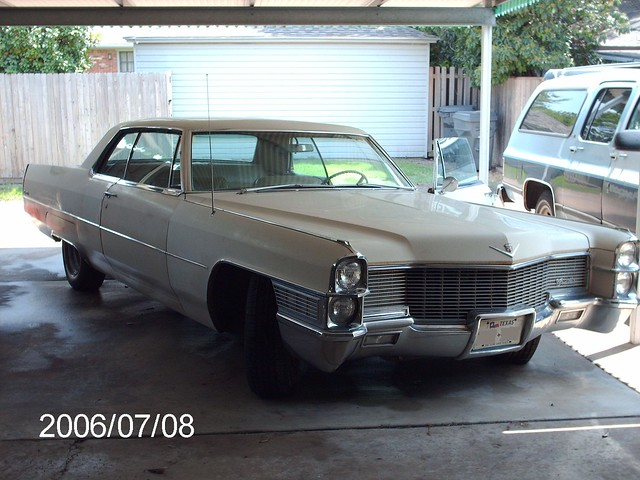 my 1965 cadillac coupe deville explore eburl 39 s photos on f. Cars Review. Best American Auto & Cars Review