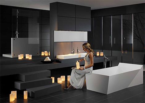 Luxury Bathroom Luxury Bathroom Detail Visit Javabali