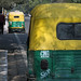 Auto ricskshaw in Delhi