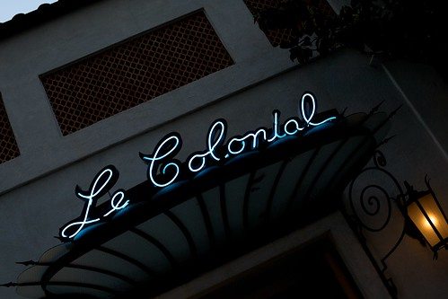 Le Colonial | by Jeremy Brooks