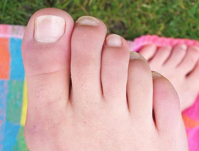 Foot worship sexy feet-9858