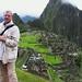 Peru - Machu Picchu - Ja, ich bin da.