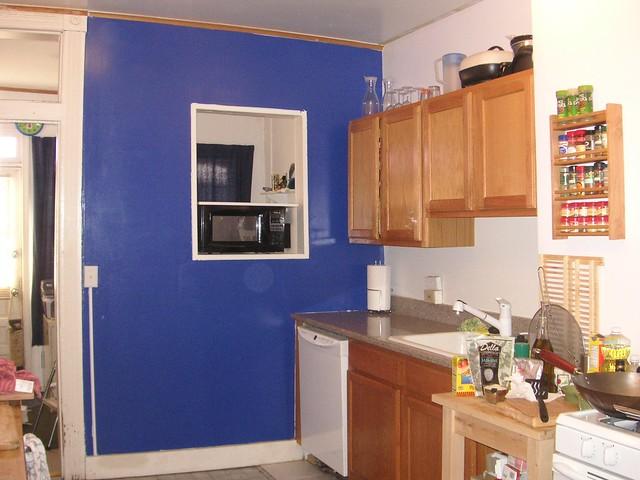 Install Kitchen Accent Lighting
