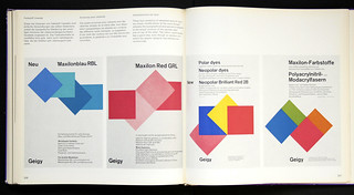 abc verlag_publicity and graphic design in the chemical industry (82/91) | by sebhayez (designers-books.com)