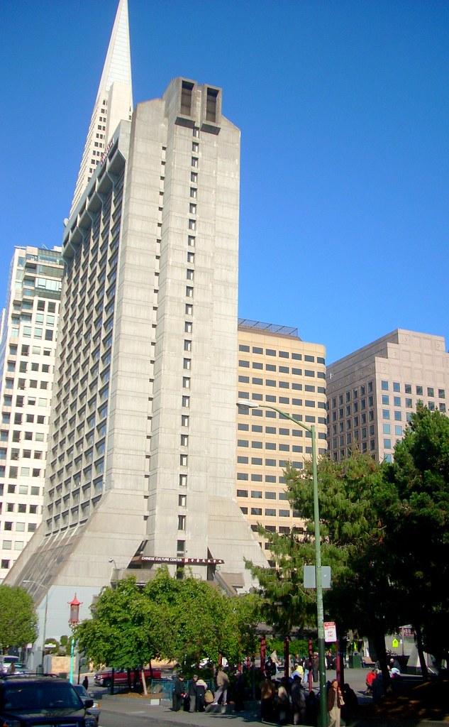 Hilton Hotel Chinatown