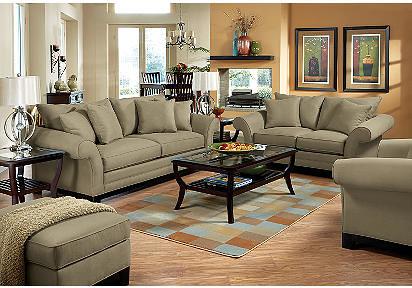 Cullen Mansion Den Furniture Ginger Vondiesel Flickr
