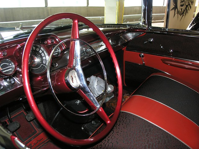 Car Interior Detailing Near Northampton Ma