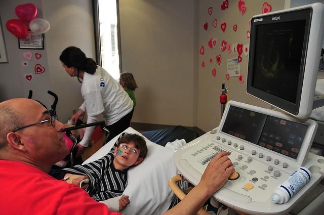 diagnostic cardiac sonographer salary career opportunities