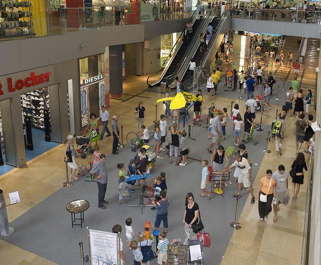Flickr photo sharing - Illa centre comercial ...