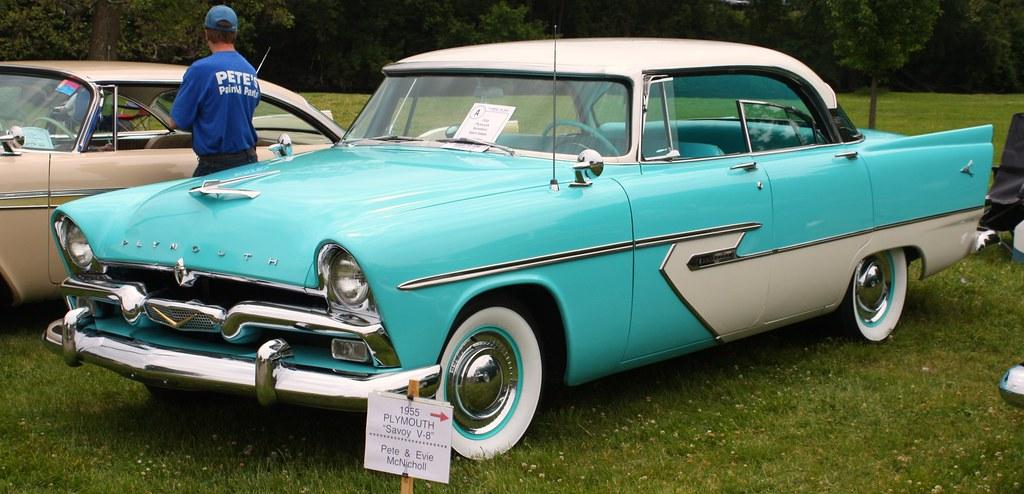1956 plymouth belvedere 4 door hardtop richard for 1956 plymouth belvedere 4 door