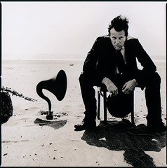 By Anton Corbijn | by Official Tom Waits
