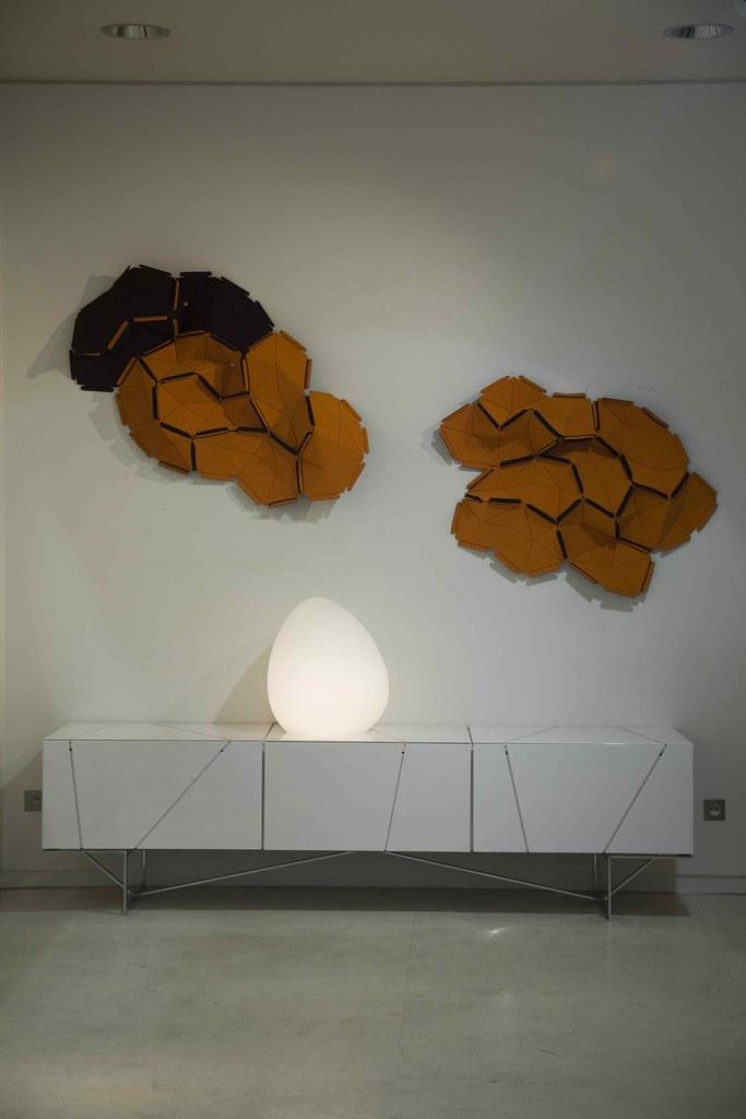 clouds exhibit ligne roset paris showroom ligne roset. Black Bedroom Furniture Sets. Home Design Ideas