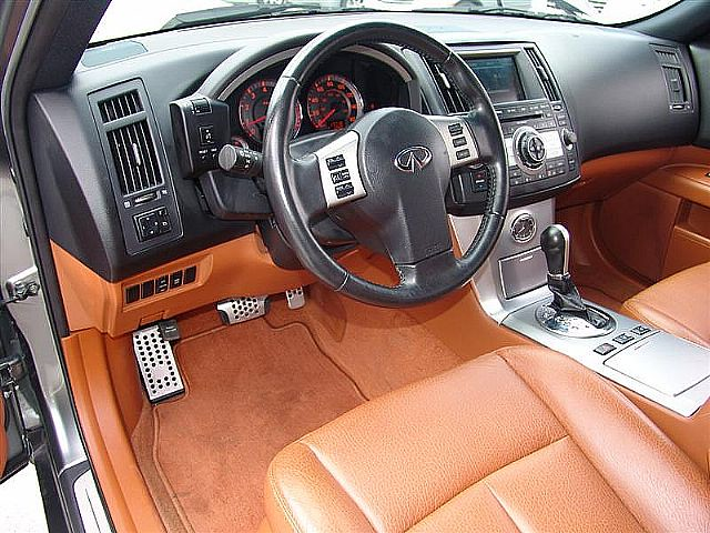 2007 infiniti fx35 inside 31 995 would you love to get. Black Bedroom Furniture Sets. Home Design Ideas