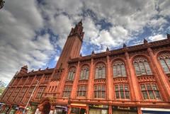 Que Club, Birmingham