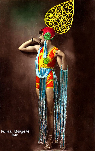 Folies Bergere! | by Lisa Kettell