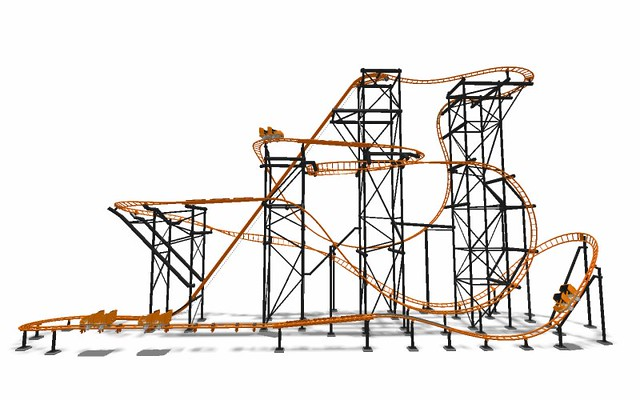 Ho Scale Wild West Structures You Can Build