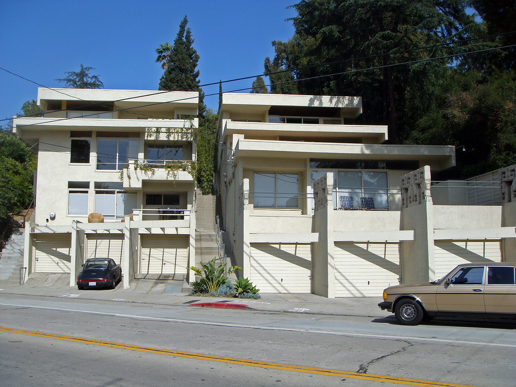 Apartment Guide Los Angeles Ca