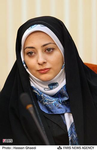 Iranian Actress  Chador Lover  Flickr-5003