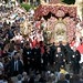 Madonna of San Luca carried in procession