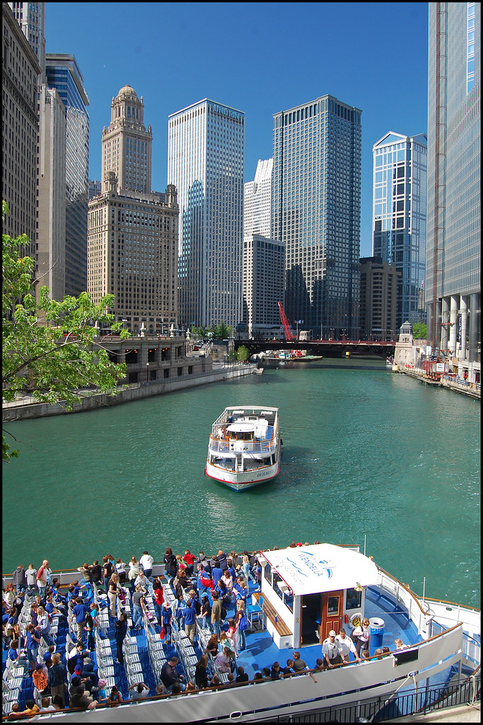 Wendella Boat Tour Promotional Code