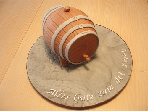 Barril de vinho wine barrel flickr photo sharing - Barriles de vino ...