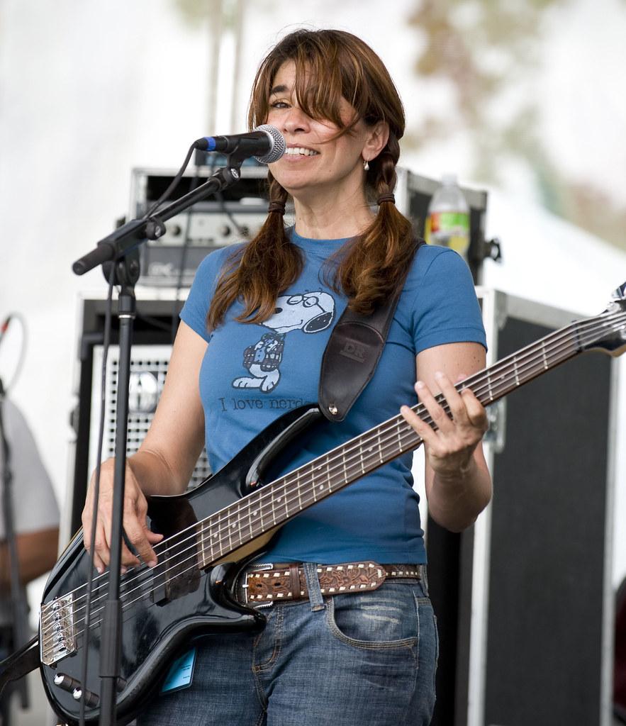 2009 Yvette Landry, Bonsoir Catin, Breaux Bridge Crawfish ...