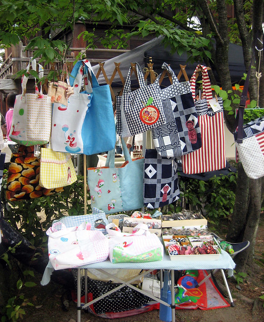 handmade marketplace may 2010 chionji handmade market more info about kyoto 9634