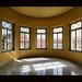 windows and lights