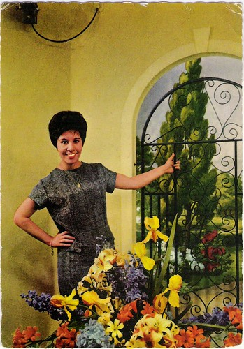 Helen Shapiro | by Truus, Bob & Jan too!