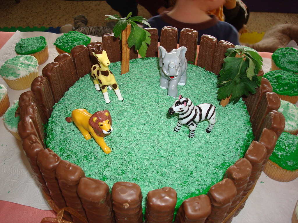 Twix Birthday Cake Ideas