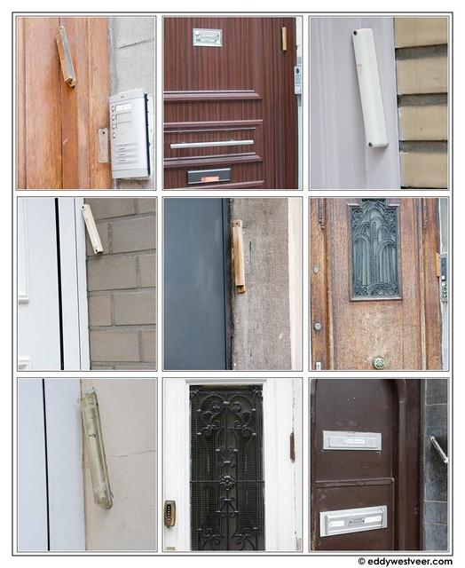 9 Times Mezuzah A Mezuzah Hebrew מזוזה Quot Doorpost