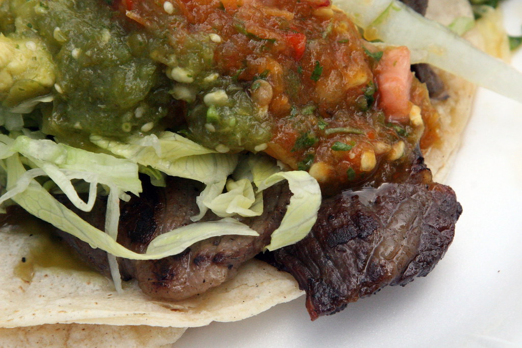 how to cook carne asada on stove