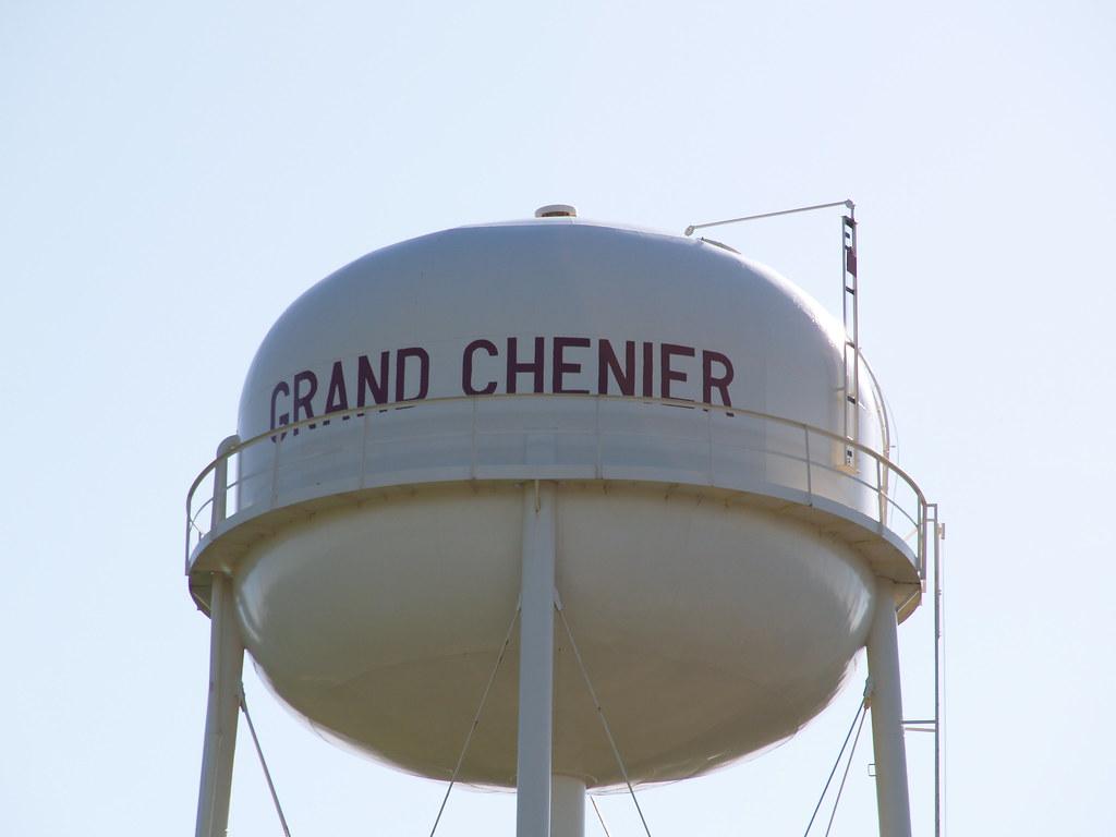 Gratis Vuxen Dating Grand Chenier Louisiana