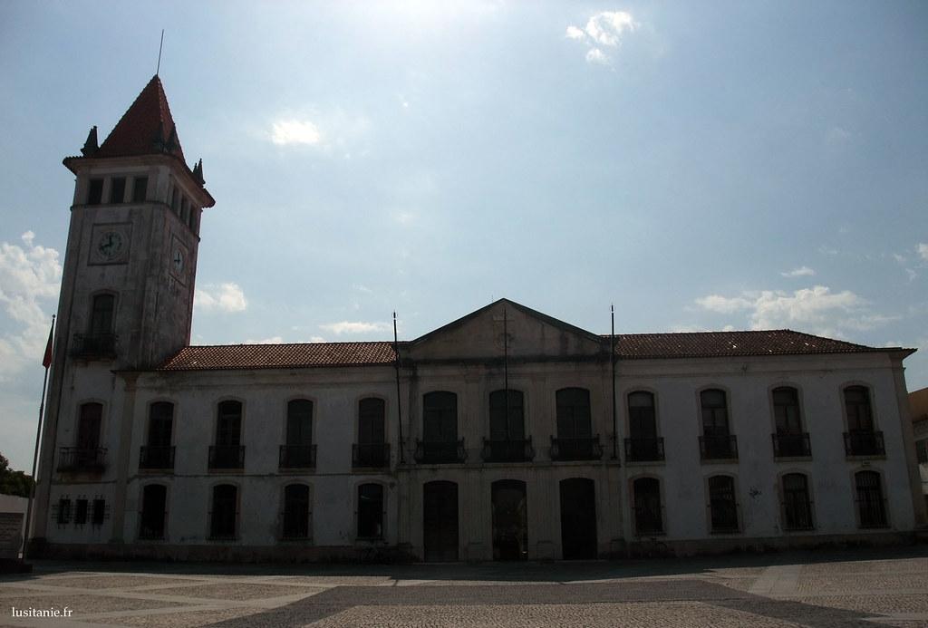 Mairie de Cantanhede
