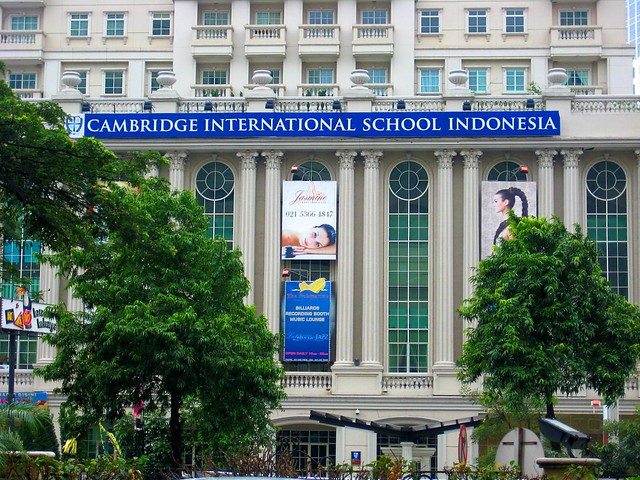 International School Indonesia International School | by