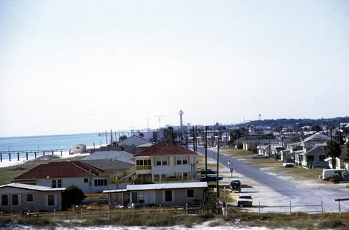 Thomas Drive Panama City Beach