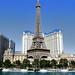 Eifle Tower in Las Vegas