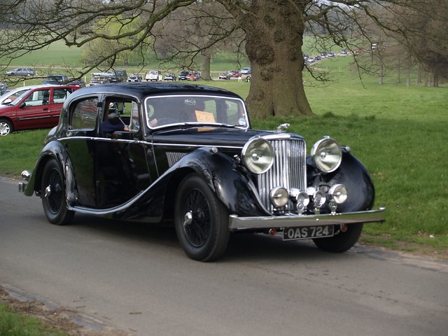 Jaguar Clic Cars - 1947 | Jaguar Clic Cars - 1947 | Flickr